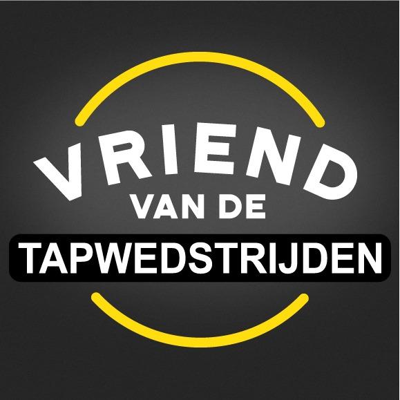 Plaquette Stichting Tapwedstrijden